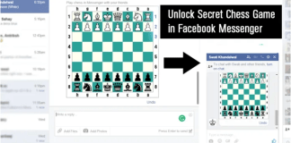 Facebook Messenger Chess Hack to Win the Best Players & Leave Them Crying
