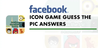 Facebook Messenger Guess the Icon Game Play Hack – Messenger Guess the Icon Hack and Cheat