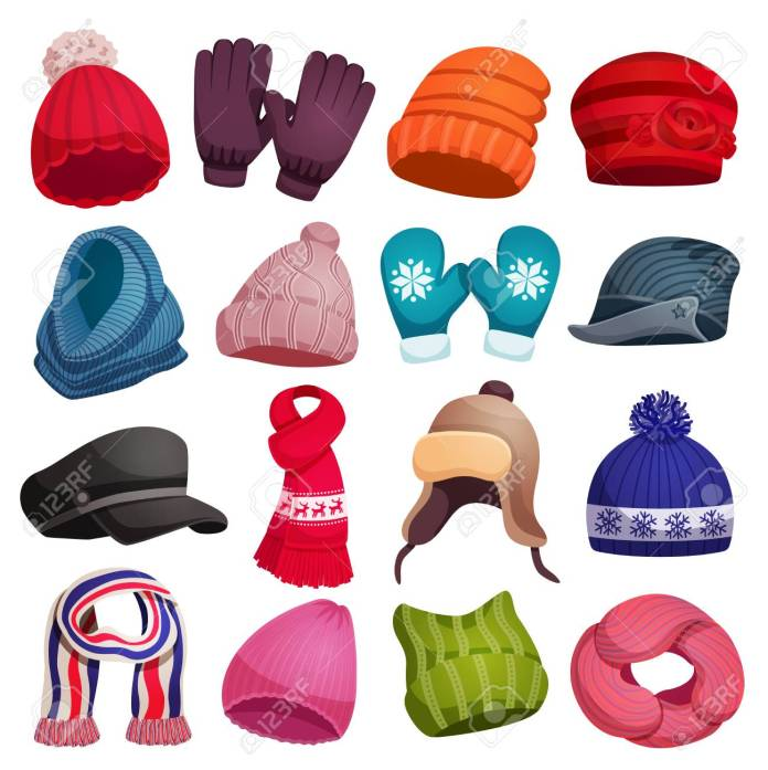 Where to Purchase Your Best Winter Gloves, Hats and Scarves in Canada