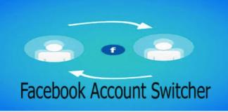 Facebook Account Switcher – www.Facebook.com