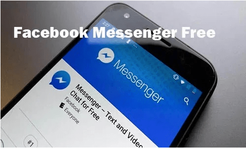 Facebook Messenger Free – How to download the Messenger app for Free