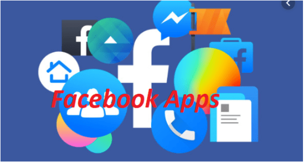 Facebook Apps – Facebook App 2019   Apps for Facebook   Facebook Apps Download and Update