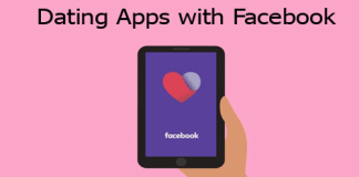 Dating Apps with Facebook – Is There a Facebook Dating App | How to Find Facebook Dating App