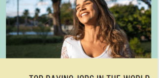 Top Paying Jobs In The World | Top Lucrative Careers In The World