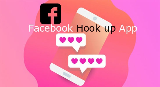 Free hooking up apps