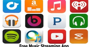 Free Music Streaming App – All you Need to Know