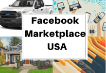 Marketplace Facebook USA – Facebook Marketplace USA - Marketplace USA