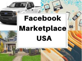 Marketplace Facebook USA – Facebook Marketplace USA - Marketplace USA