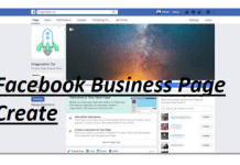 Facebook Business Page Create – Procedures for Creating a Great Facebook Business Page – Business Page Setup by Facebook