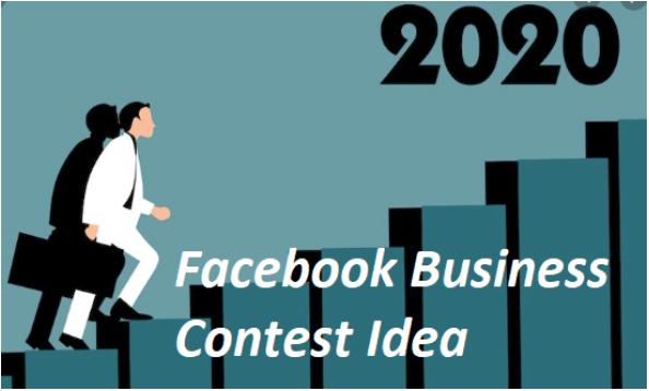 Facebook Contest – How to Run a Facebook Contest – Facebook Business Contest Idea 2020