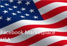 Marketplace Facebook USA | Marketplace U.S.A. Facebook Marketplace USA