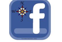 Geolocation Facebook