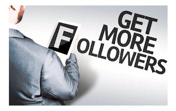 Followers on IG