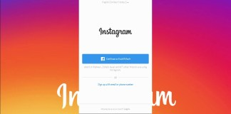 Create Account Instagram