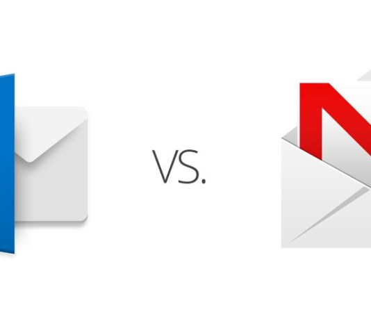 Gmail Vs Outlook.com - Who is the King of Email in 2020?