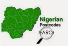 Nigeria Zip Codes - Postal Codes for All States in Nigeria