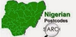 Nigeria Zip Codes - Postal Codes for All States in Nigeria