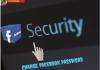Change Facebook Password - Reset Forgotten Facebook Password
