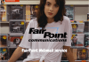 FairPoint Webmail service