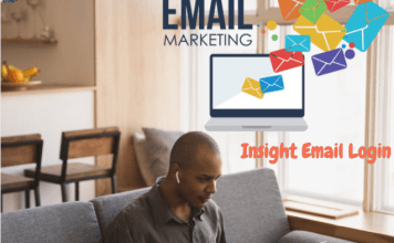 Insight Email Login