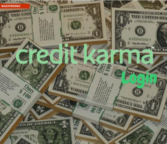 Credit Karma Login   www.creditkarma.com login
