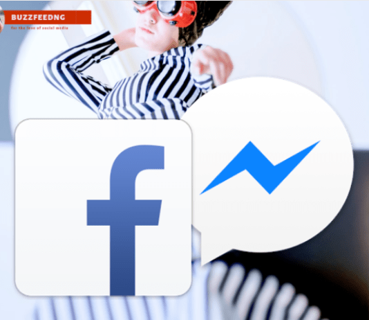 Facebook Lite Login App - Facebook Messenger Lite