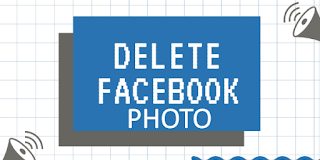 How To Delete Shared Photos On Facebook