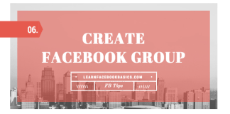 How to add poll on Facebook group