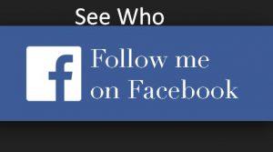 See followers on Facebook