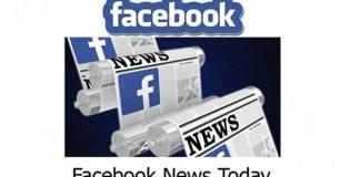 Facebook-News-Today