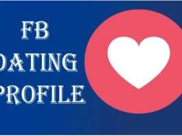FB Dating Profile – FB Dating App | How to Activate Facebook Dating
