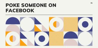 Facebook Poke | poke someone on facebook | how to see your Facebook Pokes
