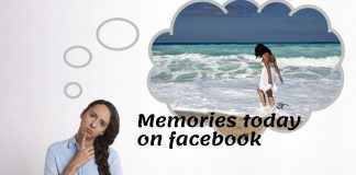 Memories today for me on facebook 7 years ago: how to find memories 1 year ago on facebook: 10 years ago : 3 years ago