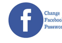 Change Facebook Password – Edit Password Settings On FB