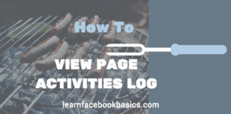 How to Deactivate Your Facebook Account Temporarily Step by Step Guide 2020