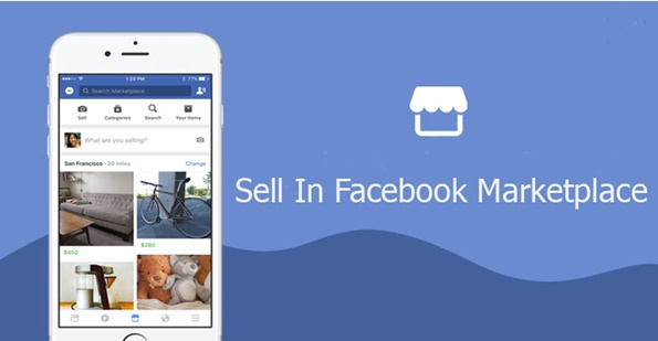 Sell-In-Facebook-Marketplace
