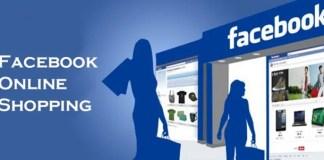 Facebook-Online-Shopping
