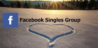 Facebook-Singles-Group