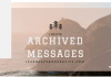 How To Find My Archived Messages On Facebook Messenger - 2020
