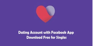 Dating Account with Facebook App Download Free for Singles – FACEBOOK DATING APP DOWNLOAD FREE