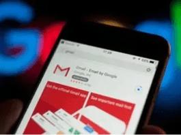 mail Data Storage