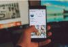Make Pictures Fit Instagram