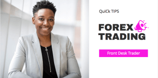 Forex Trading, Another Way Out for the Average Nigerian Youth
