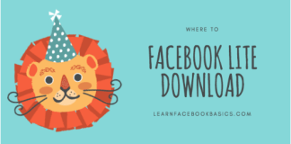 How to download Facebook lite