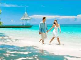 Honeymoon Vacation with Endless Memories – List of Top 30 Countries with Their Tourist Attractions to Visit on Honeymoon – Enjoy every moment with your spouse by spending your honeymoon in a memorable destination round the world. A warm congratulations to you for deciding to spend the rest of your lives together. Sometimes, planning your honeymoon vacation after your wedding may be very difficult because you may not just have any idea of where to go. This content is designed specially for you. You can sit down with your partner and look through this content if to get an idea of the best places you can visit during your honeymoon. The truth is, there are endless places around the globe to visit. From North America to South America, Africa, Europe, and every other continent. Every country and continent have their tourist destinations and attraction. In this content, am going to be giving you a list of the Top 30 Countries and Tourist Attractions to Enjoy your honeymoon. I will also like to say a big congratulations again to you both for deciding to tie the knot. Marriage is a journey so, start this new journey with sweet spices of love as you mark great memories visiting tourist destinations. List of Countries and Tourist Destinations to Enjoy Your Honeymoon – Honeymoon Vacation with Endless Memories Spend great time with your spouse during your honeymoon as you visit one or more of these destinations. Looking through from the stunning Burj Khalifa in Dubai to the impressive Church of the Savior on Blood in St. Petersburg, Russia, here are the world's most popular tourist attractions. Panama Canal, Panama. Petronas Twin Towers, Kuala Lumpur, Malaysia. Sydney Opera House, Sydney, Austra. Chichen Itza, Yucatan, Mexico. Wat Pho, Bangkok, Thailand. The National September 11 Memorial, New York City, New Y. Burj Khalifa, Dubai, United Arab Emirate. Lincoln Memorial, Washington. Great Wall at Mutianyu, Chin. Charles Bridge, Prague, Czech Repu. Hagia Sophia, Istanbul, Turkey.
