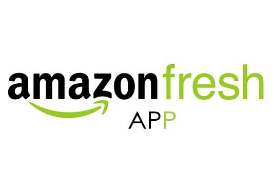 Amazon Fresh App for Amazon Prime Members Free