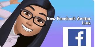 New Facebook Avatar Link – Facebook Avatar 2020