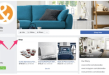 Sell furniture on Fbook Marketplace