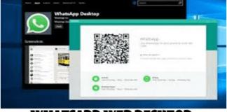 WhatsApp Web Desktop – WhatsApp for PC