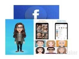 Android and iOS Facebook Avatar App